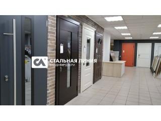 """Дарим до 250 рублей при покупке входной двери """"Стальная Линия"""""""