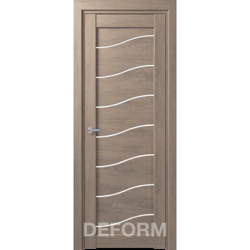 Межкомнатная дверь DEFORM D2 ДО