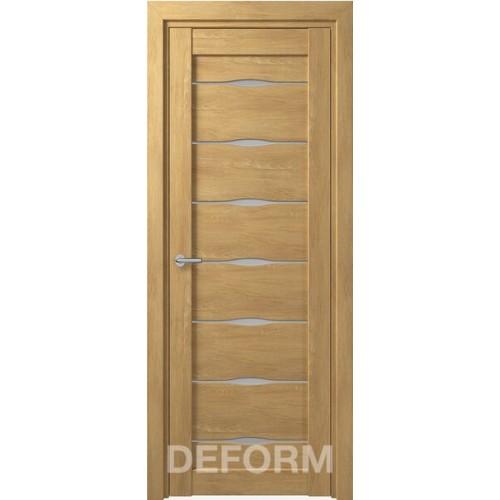 Межкомнатная дверь DEFORM D3 ДО
