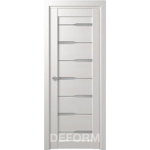 Межкомнатная дверь DEFORM D4 ДО
