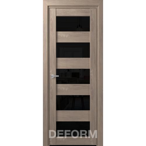 Межкомнатная дверь DEFORM D12 ДО