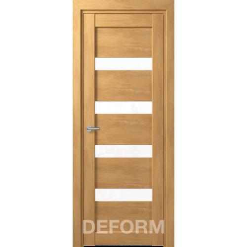 Межкомнатная дверь DEFORM D16 ДО