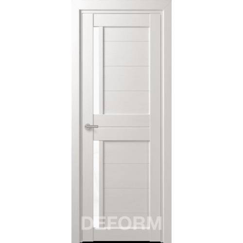Межкомнатная дверь DEFORM D17 ДО