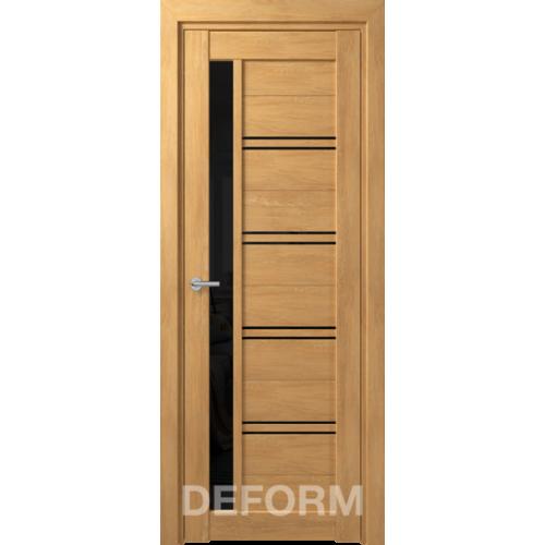 Межкомнатная дверь DEFORM D19 ДО