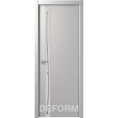 Межкомнатная дверь DEFORM H-2