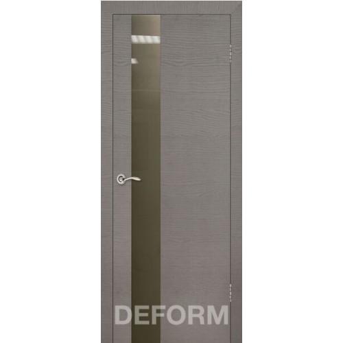 Межкомнатная дверь DEFORM H-3
