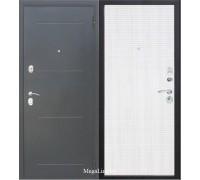 Гарда ❆ МУАР 10 мм Белый ясень