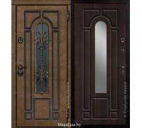 Входная дверь АРАБЕЛЛА ❆ Стальная Линия