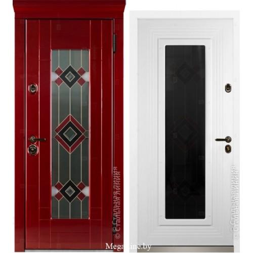 Входная дверь АВЕНТУРА