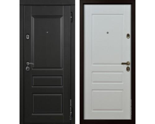 Входная дверь БРИСТОЛЬ ❆ Стальная Линия