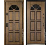Входная дверь КАРМЕН ❆ Стальная Линия