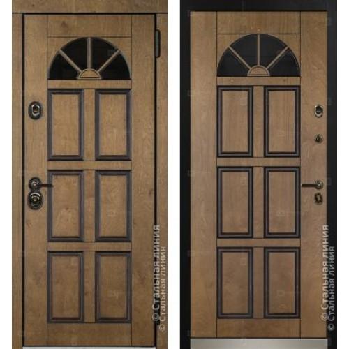 Входная дверь КАРМЕН