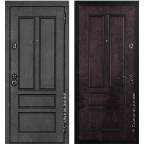 Входная дверь ОЛЕАНДР