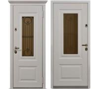 Входная дверь СОРРЕНТО 100U ❆ Стальная Линия