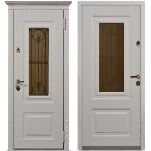 Входная дверь СОРРЕНТО