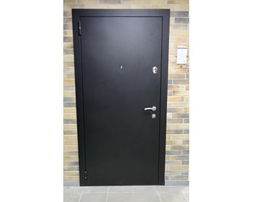 Входная дверь ВЕРСАЧЕ ❆ Стальная Линия