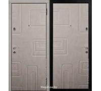 Входная дверь АПЕРОЛЬ ❆ Стальная Линия