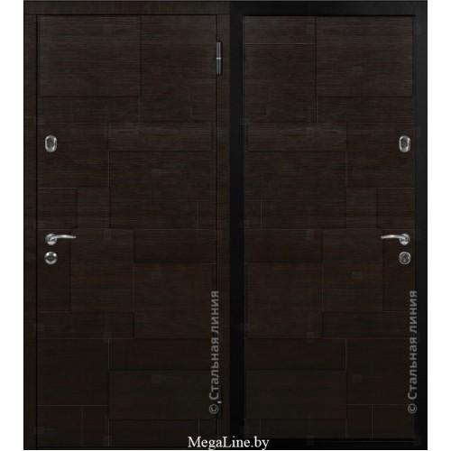 Входная дверь ❆ ГЕРНИКА