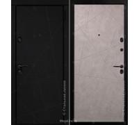 Входная дверь КЛЕО ❆ Стальная Линия