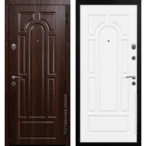 Входная дверь КОРСИКА