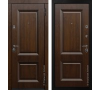 Входная дверь РОТТЕРДАМ ❆ Стальная Линия