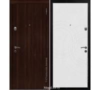 Входная дверь САУНД ❆ Стальная Линия