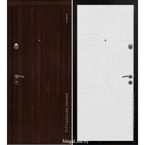 Входная дверь ❆ САУНД