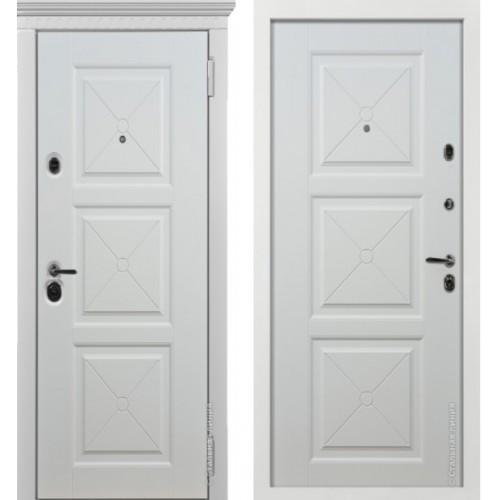 Входная дверь ТУЛОН