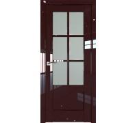 Профиль дорс 103L Терра - со стеклом