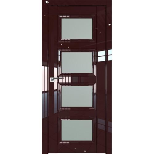 Профиль дорс 2.107L Терра - со стеклом