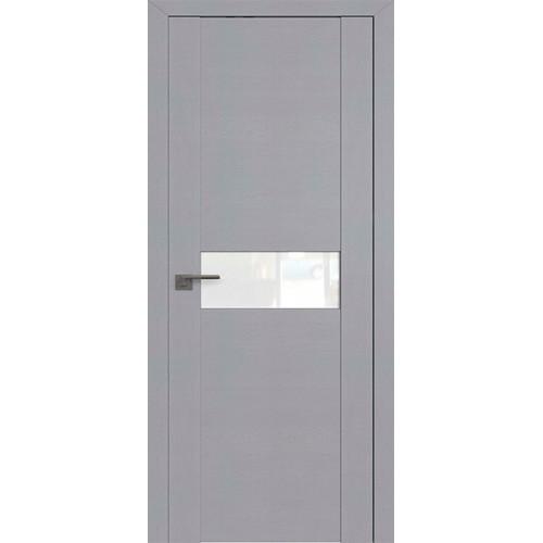 Профиль дорс 2.05STP Pine Manhattan Grey - со стеклом