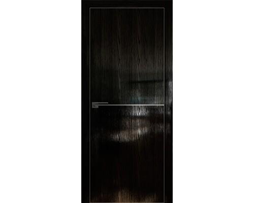 Профиль дорс 12STK Pine Black glossy