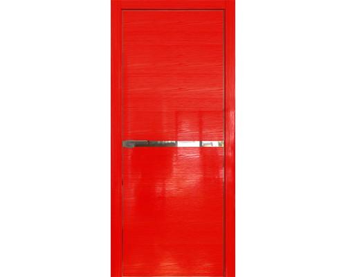 Профиль дорс 11STK Pine Red glossy