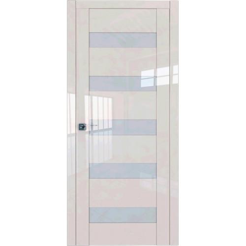 Профиль дорс 29L Магнолия люкс - со стеклом