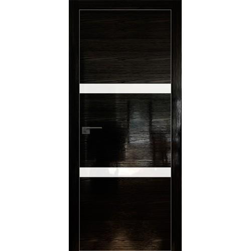 Профиль дорс 30STK Pine Black glossy