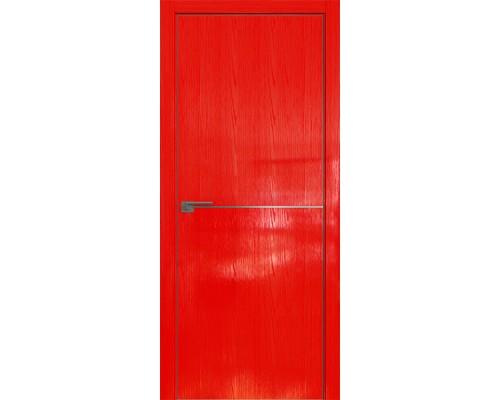 Профиль дорс 12STK Pine Red glossy
