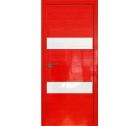 Профиль дорс 34STK Pine Red glossy