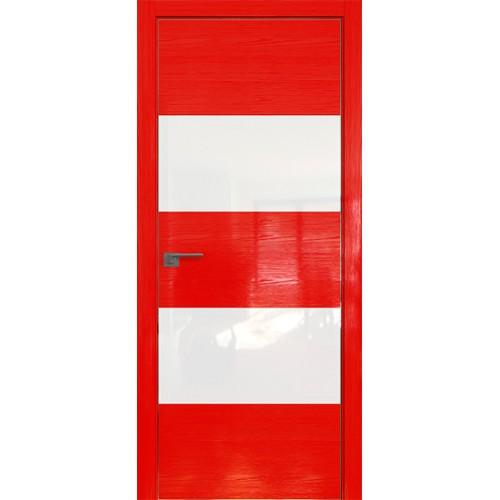 Профиль дорс 10STK Pine Red glossy