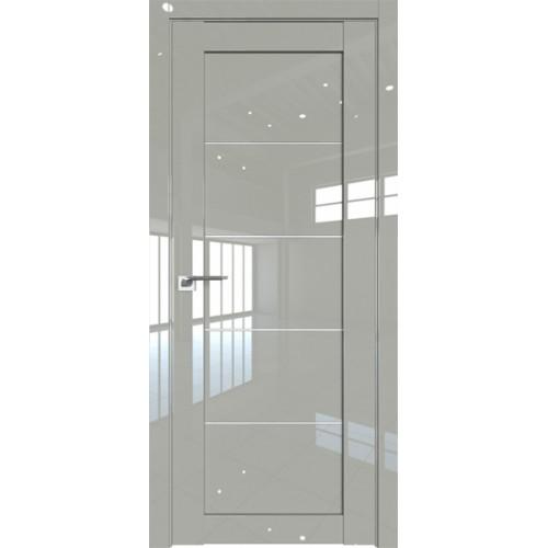 Профиль дорс 2.11L Галька люкс - со стеклом