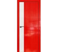 Профиль дорс 14STK Pine Red glossy