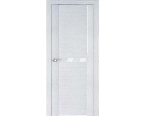 Профиль дорс 2.01XN Монблан - со стеклом