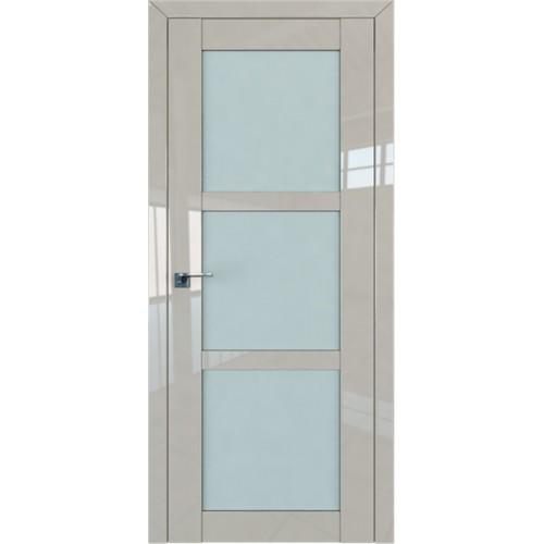 Профиль дорс 2.13L Галька люкс - со стеклом