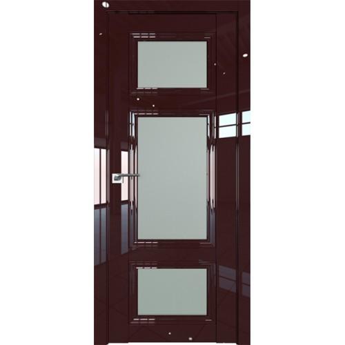 Профиль дорс 2.105L Терра - со стеклом