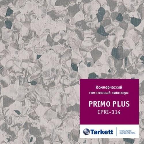 Primo Plus 314