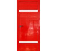 Профиль дорс 3STK Pine Red glossy