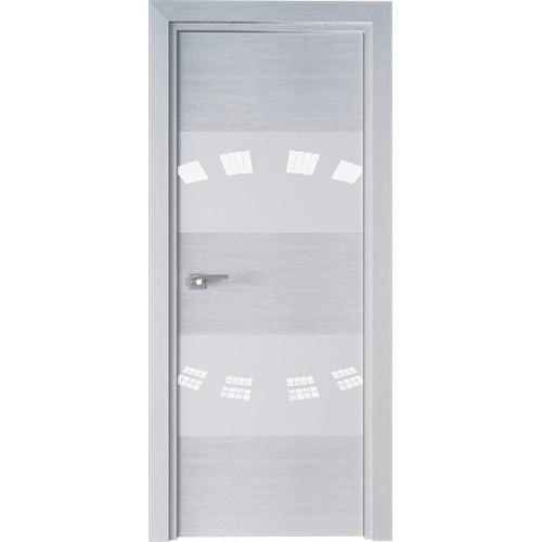 Профиль дорс 10ZN Монблан - со стеклом