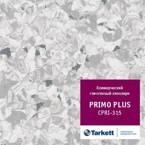 Primo Plus 315