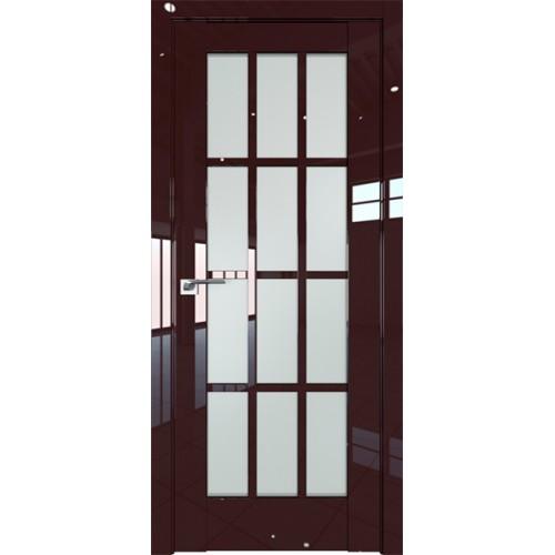 Профиль дорс 102L Терра - со стеклом