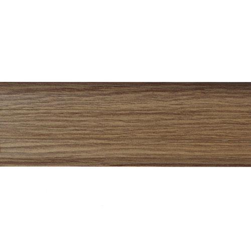 Плинтус ПВХ Vox Smart 508 Дуб темный