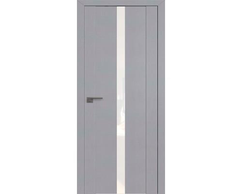 Профиль дорс 2.04STP Pine Manhattan Grey - со стеклом